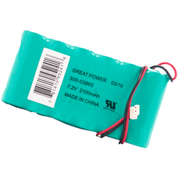 300-03865 - Resideo Honeywell Home Replacement Alarm Battery (for 5800RP Wireless Repeater)
