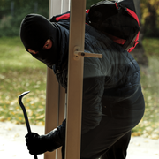 Burglary Intrusion Alarm Monitoring Services