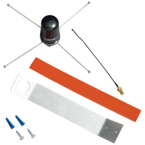 CELL-ANT3dB - Honeywell Home Remote Weatherproof Cellular Antenna