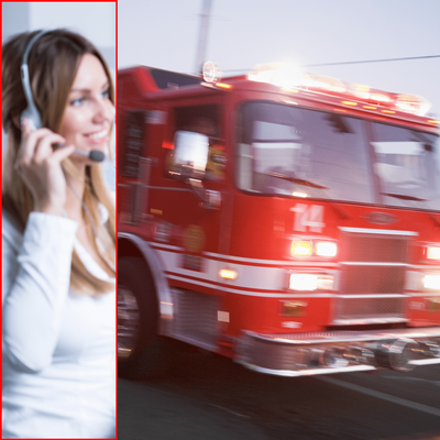 Central Station Commercial Fire Alarm Monitoring Services