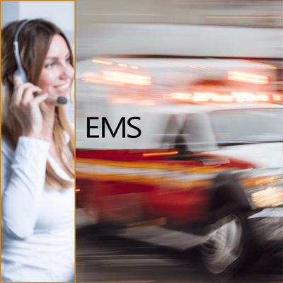 Central Station Medical Alert PERS Alarm Monitoring Services