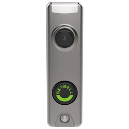 DBCAM-TRIM - Resideo Honeywell Home Wireless SkyBell Video Doorbell Camera (in Silver Color)