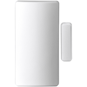 Wireless Door/Window Alarm Contacts