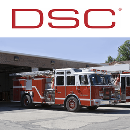 DSC Commercial Fire Alarm Monitoring Services