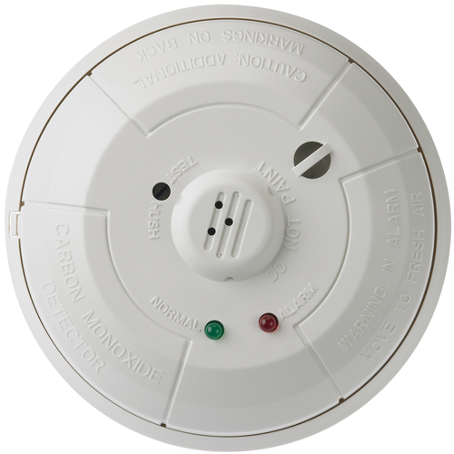 5800CO - Honeywell Wireless Carbon Monoxide Detector