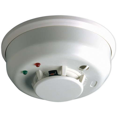 5808W3 - Resideo Honeywell Home Wireless Combo Heat/Smoke Detector