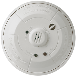 5800CO - Resideo Honeywell Home Wireless Carbon Monoxide Detector