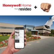 Honeywell Commercial Business Video Surveillance Services