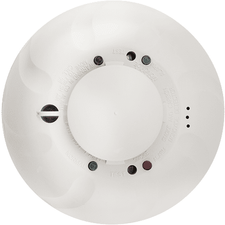 COSMO-4W - Honeywell System Sensor 4-Hardwired i4 Smoke and Carbon Monoxide Detector