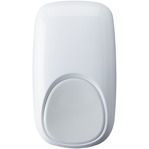 DT8050A - Honeywell Dual-Tec Hardwired Motion Detector w/Anti-Masting (53' x 72' Coverage Range)