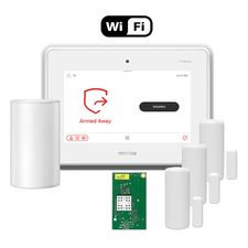 Honeywell Home ProSeries PROA7 WiFi Wireless Security System Kit