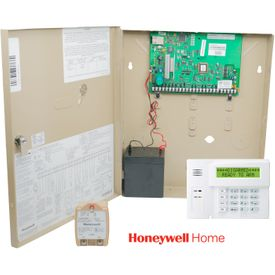 Honeywell Home VISTA 20P Hardwired Landline Phone/VoIP Control Panel Swap-Out Kit