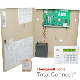 Honeywell Home VISTA 21iP Hardwired Broadband Internet Control Panel Swap-Out Kit