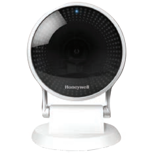 iPCAM-WIC2 - Honeywell Wireless Indoor 1080p Fixed Security Camera (for Total Connect 2.0)