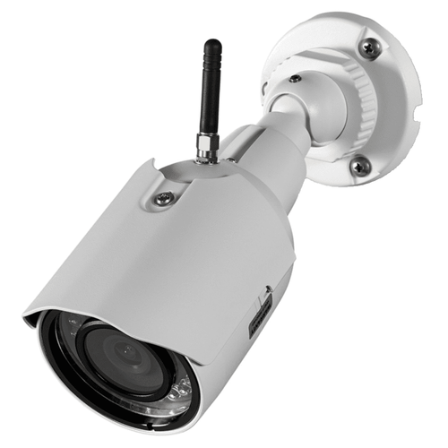 iPCAM-WOC1 - Honeywell Wireless Outdoor 1080p Fixed Security Camera (for Total Connect 2.0)