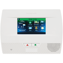 L5210 - Resideo Honeywell Home LYNX Touch Wireless Alarm Control Panel