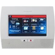 L7000 - Resideo Honeywell Home LYNX Touch Wireless Alarm Control Panel