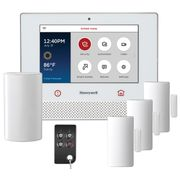 Honeywell Lyric Controller Security Systems