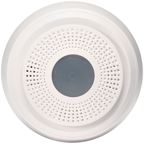 SiXSIREN - Resideo Honeywell Home Wireless Alarm Siren (for Lyric Controller)