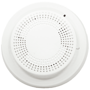 SiXSMOKE - Resideo Honeywell Home Wireless Smoke Detector (for Lyric Controller LCP500-L)