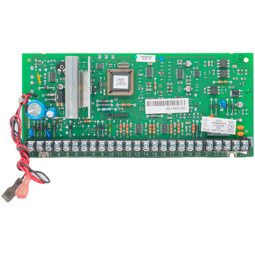 V20PPCB - Honeywell Home Hardwired Alarm Control Panel (VISTA 20P Circuit Board Only)
