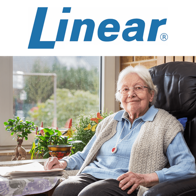 Linear Medical Alert PERS Monitoring Services