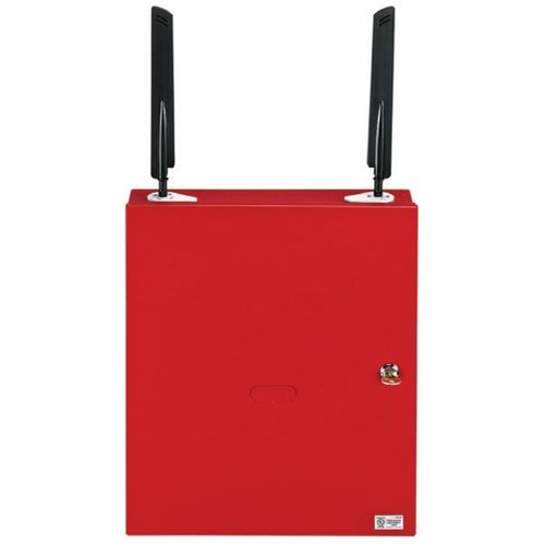LTE-CFA - Honeywell Commercial Fire Dual-Paths AT&T LTE/IP Alarm Communicator (for VISTA-Series Control Panels)