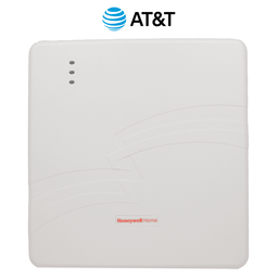 LTE-IA - Resideo Honeywell Home Dual-Path Ethernet/Cellular AT&T LTE Alarm Communicator (for VISTA-Series Control Panels)