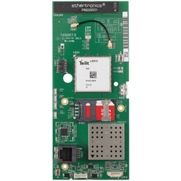 LTE-L3A - Resideo Honeywell Home Cellular AT&T LTE Alarm Communicator (for LYNX Plus L3000 Control Panel)