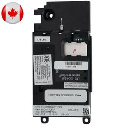 LTE-L57C - Resideo Honeywell Home Cellular Bell Canada LTE Alarm Communicator (for LYNX Touch L5200/L5210/L7000 Control Panels)