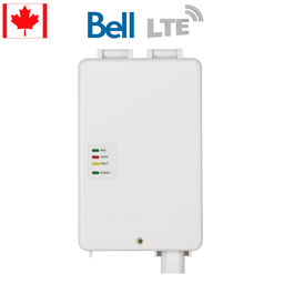 LTE-XC - Resideo Honeywell Home Cellular Bell Canada LTE Alarm Communicator (for VISTA-Series Control Panels)