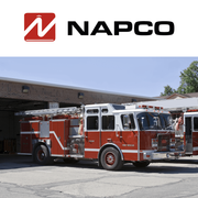 Napco Commercial Fire Alarm Monitoring Services