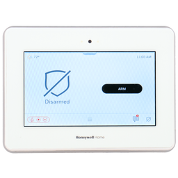 PROA7PLUS - Resideo Honeywell Home ProSeries Wireless Touchscreen Alarm Control Panel (for United States)