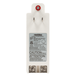 PROA7XFMRCN - Resideo Honeywell Home Power Transformer with Terminal Block (for ProSeries Canada Control Panels)