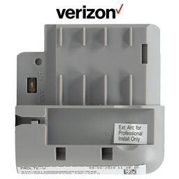 PROLTE-V - Resideo Honeywell Home Cellular Verizon US LTE Alarm Communicator Over (for ProSeries Control Panels)