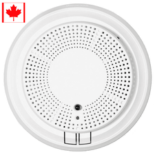 PROSIXCOMBOC - Resideo Honeywell Home Wireless Combo Smoke/Carbon Monoxide Detector (for ProSeries Control Panel PROA7PLUSCN Canada)