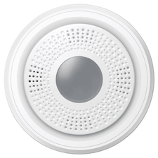 PROSIXSIREN - Resideo Honeywell Home Wireless Indoor Alarm Siren (for ProSeries Control Panels)