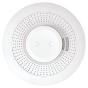 PROSiXSMOKEV - Resideo Honeywell Home Wireless Combo Smoke/Heat Detector (for ProSeries Control Panel PROA7PLUS)
