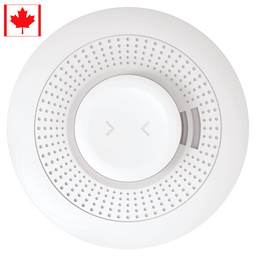 PROSiXSMOKEVCN - Resideo Honeywell Home Wireless Combo Smoke/Heat Detector (for ProSeries Canada Control Panels)