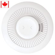 PROSIXSMOKEVCN - Resideo Honeywell Home Wireless Smoke Detector (for ProSeries Control Panel PROA7PLUSCN Canada)