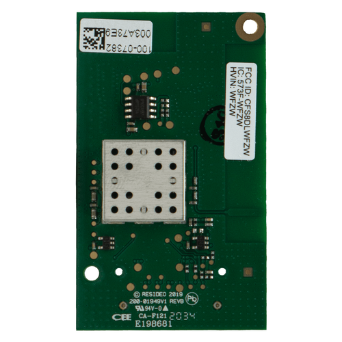 PROWIFIZW - Resideo Honeywell Home WiFi Alarm Communicator with Z-Wave Module (for ProSeries Control Panels)