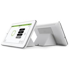 PROWLTOUCHDM - Resideo Honeywell Home Charging Desktop Stand (for ProSeries Touchscreen Keypad)