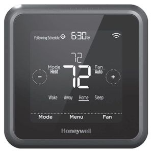 RCHT8610W - Resideo Honeywell Home Lyric T5 WiFi Smart Thermostat