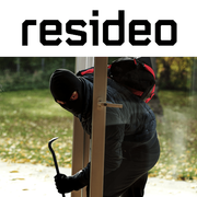 Resideo Burglary Intrusion Alarm Monitoring Services
