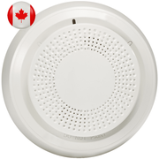 SiXSMOKE-CAN - Honeywell Lyric Wireless Smoke Detector (for Canada)