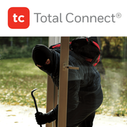 Total Connect Burglary Intrusion Alarm Monitoring Services