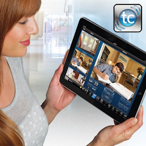 Total Connect Video Surveillance Services (for Honeywell Security Cameras)
