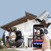 Video Surveillance Monitoring