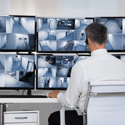 Video Verification Alarm Monitoring