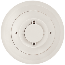 Wired Combo Smoke/Heat Detectors